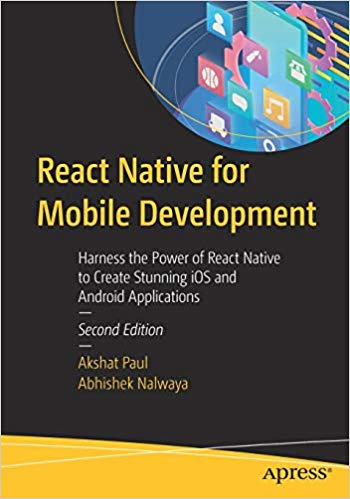 React Native for Mobile Development Akshat Paul